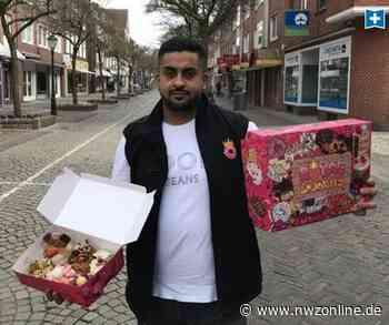 Royal Donuts in Emden: Der süße Traum ist erst einmal geplatzt - Nordwest-Zeitung