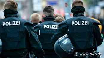 Schlag gegen Black Warriors : Innenministerium verbietet rockerähnliche Gruppierung aus Sigmaringen - SWP