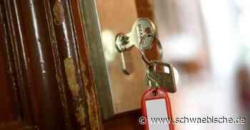 Bezahlbarer Wohnraum im Kreis Sigmaringen ist Mangelware - Schwäbische