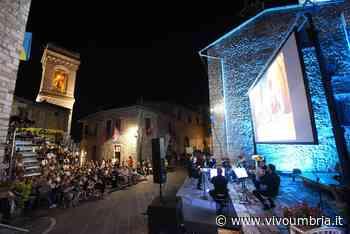 Dal 7 al 15 agosto torna il Corciano Festival alla sua 57^ edizione - Vivo Umbria - Vivo Umbria