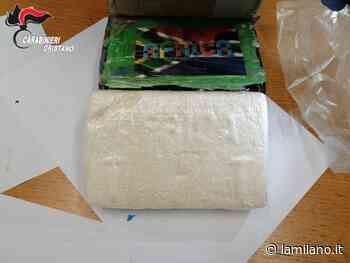 """Oristano, operazione """"Fly Down"""": 8,5kg di cocaina caduti dal cielo, arrestato il pilota dell'aereo - La Milano"""