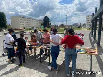Un début d'été chargé en activités au centre social de Chauny - L'Union