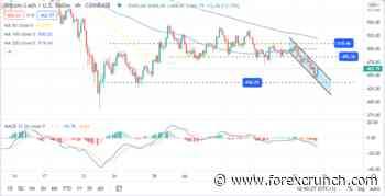 Bitcoin Cash Price Prediction: BCH Decline to the $400 Level? - Forex Crunch