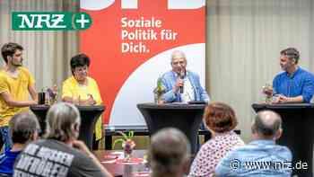 Neukirchen-Vluyn: Verbesserungspotenzial für die Pflege - NRZ