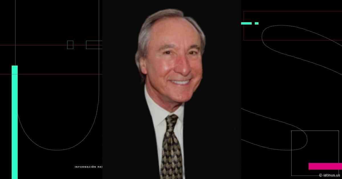 Murió Robert Jacquemin, exdirector de Buena Vista y DreamWorks - LatinUs