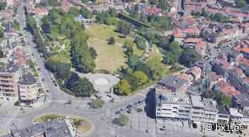 Woluwe-Saint-Lambert : le parc Georges Henri fermera partiellement la nuit - BX1