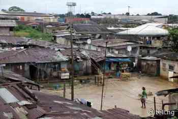 Rivers Government House Jetty Displaces Port Harcourt Slum - shola akinyele