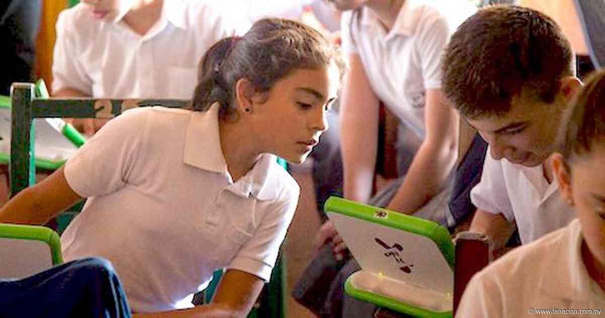 Cuentos Carla: Paraguay Educa invita a niños de Caacupé a escribir cuentos a través de concurso - La Nación