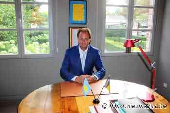 Stefan Claes wordt secretaris-generaal van Consulair Corps van Antwerpen