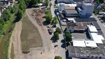 Neuer Schlachthof in Rottenburg: Im Neubau wäre kein Platz für Metzger aus dem Zollernalbkreis - SWP