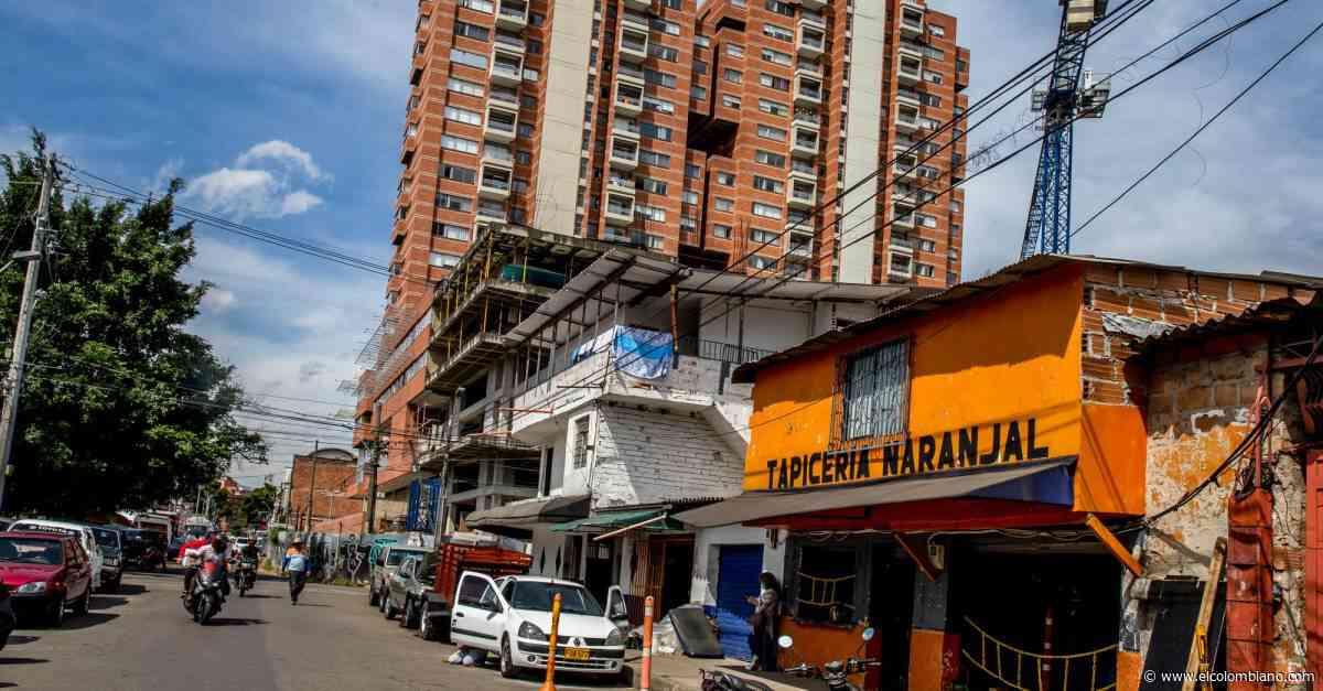 Los problemas no resueltos en Naranjal, pese a su reactivación - El Colombiano