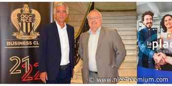 CCI Nice Côte d'Azur et OGC Nice signent un partenariat au service de l'économie azuréenne - Nice Premium