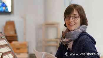 Annette Müller neue Kirchenmusikerin im Pfarrverband Peiting-Hohenpeißenberg - Kreisbote