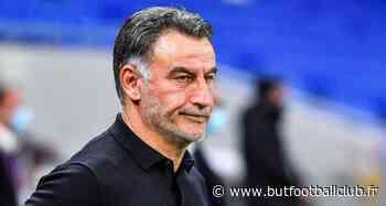 LOSC, OGC Nice : Galtier règle ses comptes avec Létang - But! Football Club