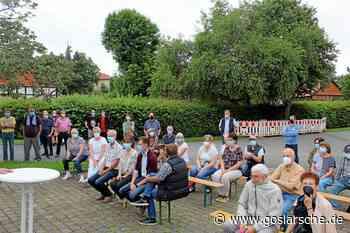 Wählergemeinschaft Ostharingen stellt Liste für Ortsrat auf - Liebenburg - Goslarsche Zeitung