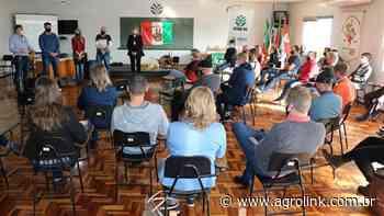 RS: encontro em Teutônia reúne jovens rurais do Vale do Taquari - Agrolink