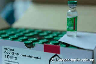 Vale do Taquari recebe 10.965 doses de vacinas contra a Covid nesta quarta-feira - independente