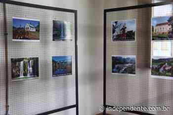 Exposição fotográfica mostra belezas do interior do Vale do Taquari, na Casa de Cultura de Lajeado - independente