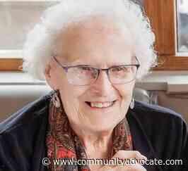 Florence E. Mack, 96, of Grafton - Community Advocate
