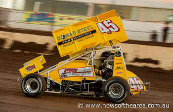 Sprintcars set for return at Grafton Speedway – News Of The Area - News Of The Area