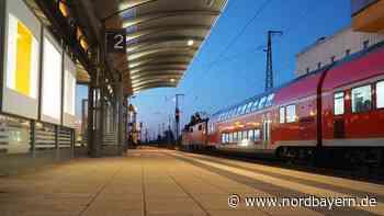 So profitiert Treuchtlingen von besserer Erreichbarkeit - Nordbayern.de
