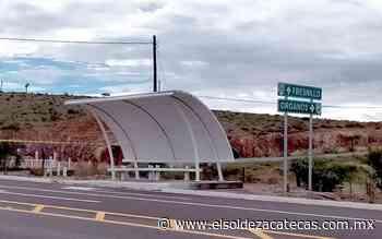 Hallan cuerpos cercenados en el interior de un tinaco en Fresnillo - El Sol de Zacatecas