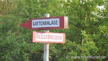 Vergewaltigung bei Neubrandenburg war wohl ausgedacht - Nordkurier