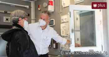 Polizei informiert über Einbrüche in Ehingen - Schwäbische