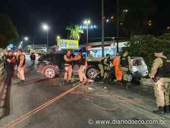 Família vítima de acidente em Coronel Fabriciano se recupera | Portal Diário do Aço - Jornal Diário do Aço