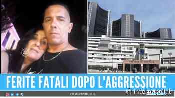 Arzano. Lucia uccisa durante il lockdown, Vincenzo condannato a 16 anni di carcere - Internapoli