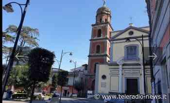 Arzano. 'Sos': foto cercansi per ristrutturare com'era in origine la facciata dell'Annunziata - TeleradioNews