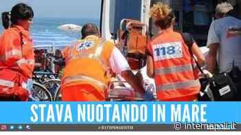 Arzano colpita dalla tragedia, Giuseppe muore dopo il tuffo in mare - Internapoli