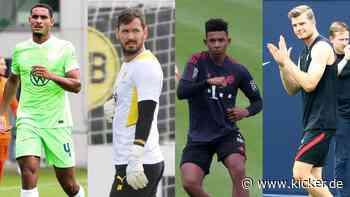 Die Transferpläne der Bundesligisten: Wer noch kommen und wer noch gehen soll