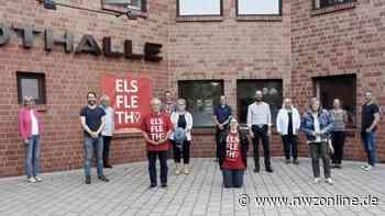 Kommunalwahl in Elsfleth: SPD demonstriert Geschlossenheit - Nordwest-Zeitung