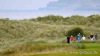 "Auch das war The Open: ""Viehweiden-Billard gegen 200 Örtliche namens Ian"" - Golf Post"