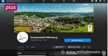 Dillenburg Müssen Herborn & Co. bald ihre Facebook-Seiten abschalten? - Mittelhessen