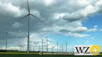 Rat Elm-Asse macht Weg für weitere Windkraftanlagen frei - Wolfenbütteler Zeitung