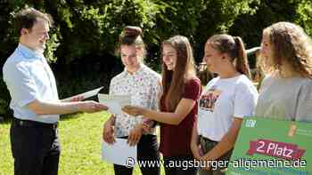 Montessori-Nachwuchs tut was gegen den Klimawandel - Augsburger Allgemeine