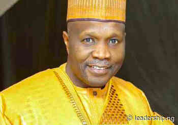 States Must Reduce Reliance On Federal Allocations – Gombe Official - LEADERSHIP NEWS