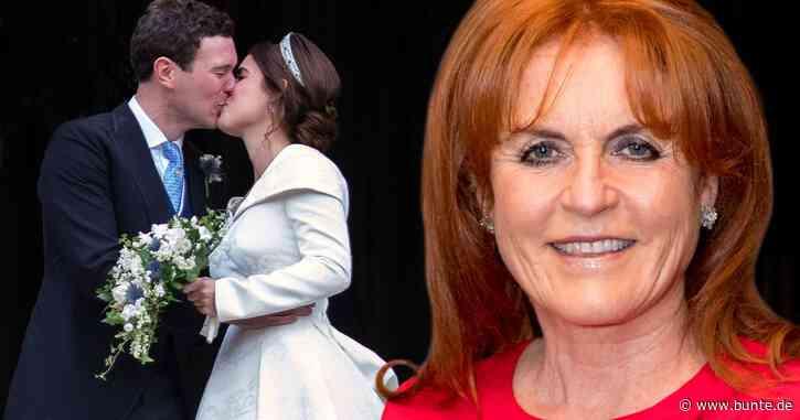 Sarah Ferguson: Überraschend offen! Sie spricht über ihr Leben als Royal – und Prinz Andrew - BUNTE.de