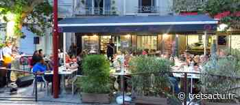 Trets : Les restos du cours en mode diner concerts cet été à Trets : CE JEUDI SOIR AU PROGRAMME - Trets au coeur de la Provence