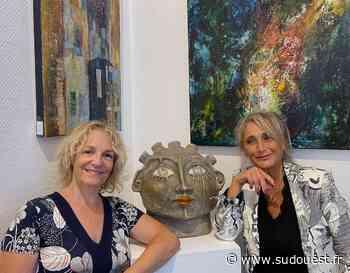 La Teste-de-Buch : Deux expositions à voir dans les galeries du Pyla - Sud Ouest