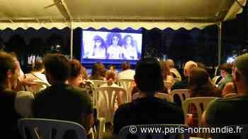 Le cinéma en plein air fait son retour à Val-de-Reuil cet été 2021 - Paris-Normandie