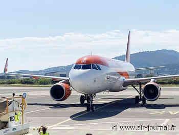EasyJet ouvre un Orly – Toulon, prolonge l'été en France - Air-Journal
