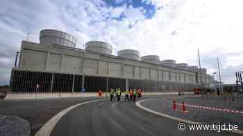 Tessenderlo zet plannen voor nieuwe gascentrale door - De Tijd