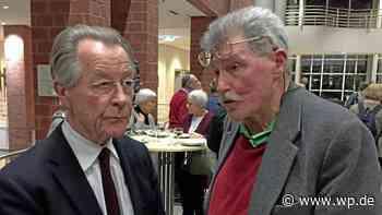 """Sundern: """"Mister SPD"""" Gerd Josef Plass wird 80 Jahre alt - WP News"""