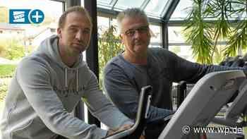 Land unter! Fitnessstudio aus Sundern ruft Nachbarn um Hilfe - Westfalenpost