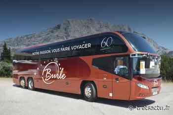 Trets : Depuis lundi, les Autocars Burle n'assurent plus les transports en commun après 65ans de service quotidien ! => LES EXPLICATIONS DETAILLEES [MAJ 13/7] - Trets au coeur de la Provence