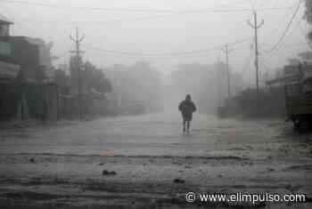 ▷ Sorpresivo huracán estremeció a Carora - El Impulso