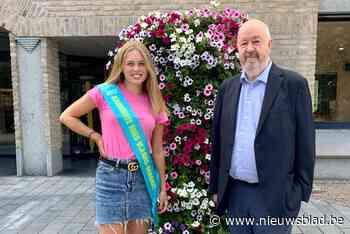 Tatjana krijgt steun van burgemeester in gooi naar kroontje Miss Vlaams-Brabant